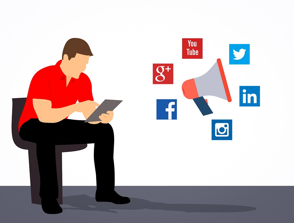 Pasos para triunfar con el marketing en redes sociales
